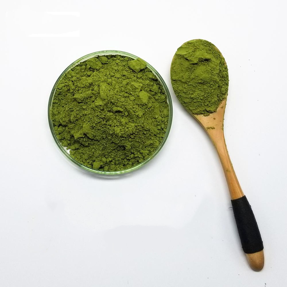 High quality food grade Matcha matha green tea natual matcha Powder - 4uTea | 4uTea.com