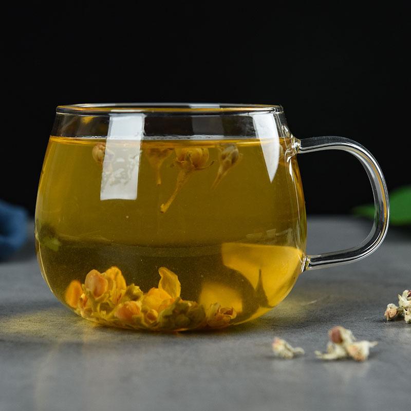 2021 Factory Supply Natural Flower Tea Apple Flower Tea For Drink - 4uTea | 4uTea.com