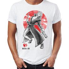 Мужская футболка Seven Deadly Sins, аниме, великолепные печатные мужские футболки, хип-хоп, уличная одежда, Новое поступление, мужская одежда(Китай)