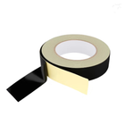 Adhesive Tape Black Rubber All Kinds Of Tape High Adhesive Acetate Cloth Insulating Tape Black Fire-retardant Acetic Acid Cloth Tape