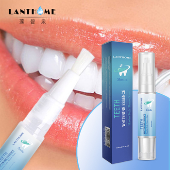 PANSLY teeth whitening pen private logo Whitener Bleach Remove Stains Oral Hygiene Instant Smile teeth whitening gel