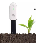 Versatile Smart Soil Moisture Monitor Accurate Soil Moisture Sensor Plant Flowers Soil Instant Moisture Measuring Humidity Light