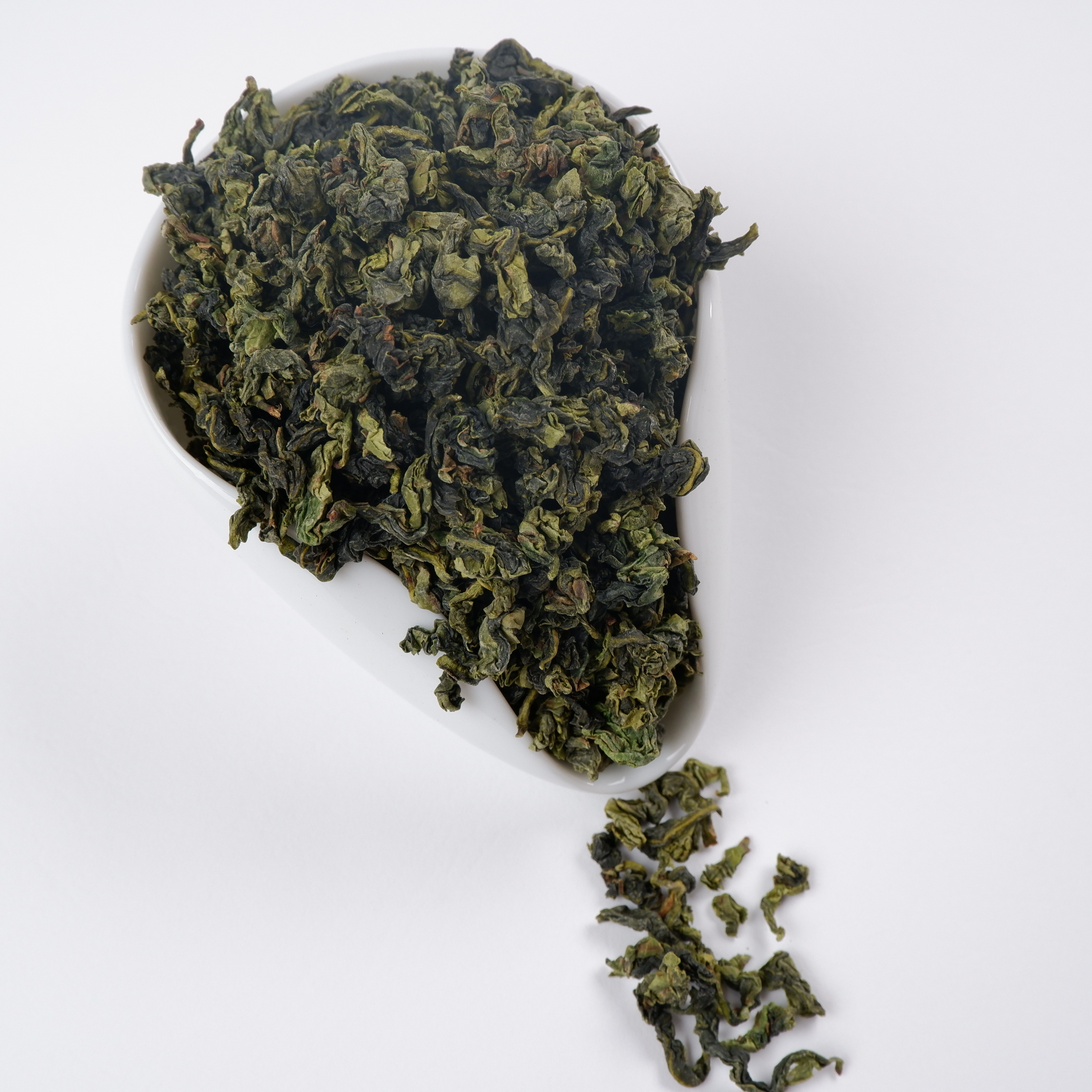 Fujian Natural Superfine Quality Tie Guan Yin Oolong tea Model TGY01 - 4uTea | 4uTea.com