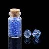 Crystal Glass Beads 6