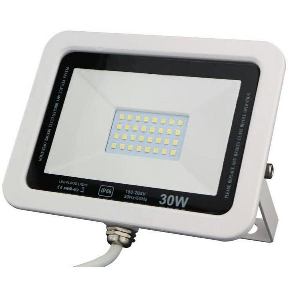 ce rohs IP66 waterproof 20w led flood light for garden