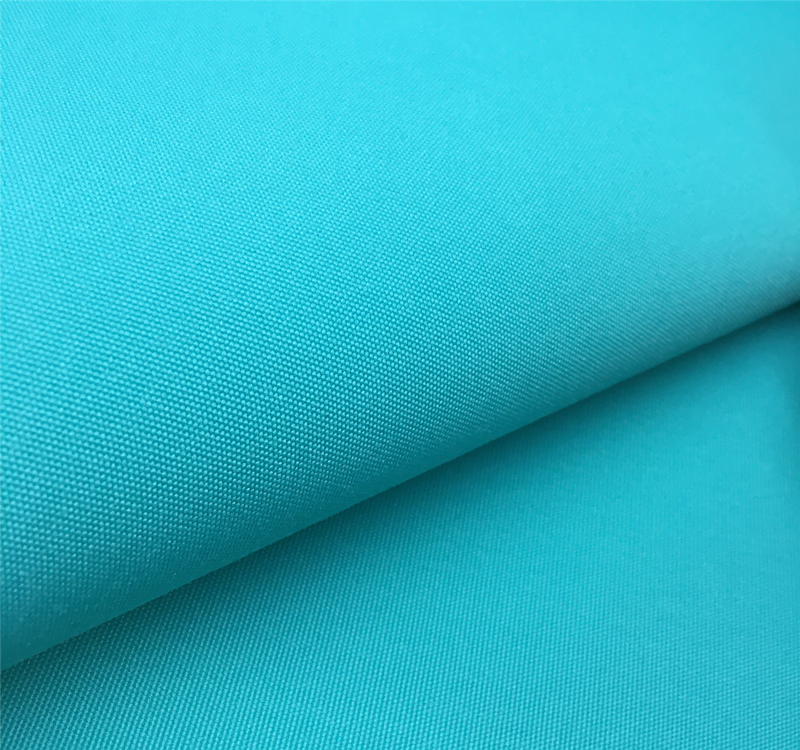 Polyester yarn dyed thick ATY 500D oxford fabric stiff  PU coating water resisant  for outdoor tent camp awning sunshade