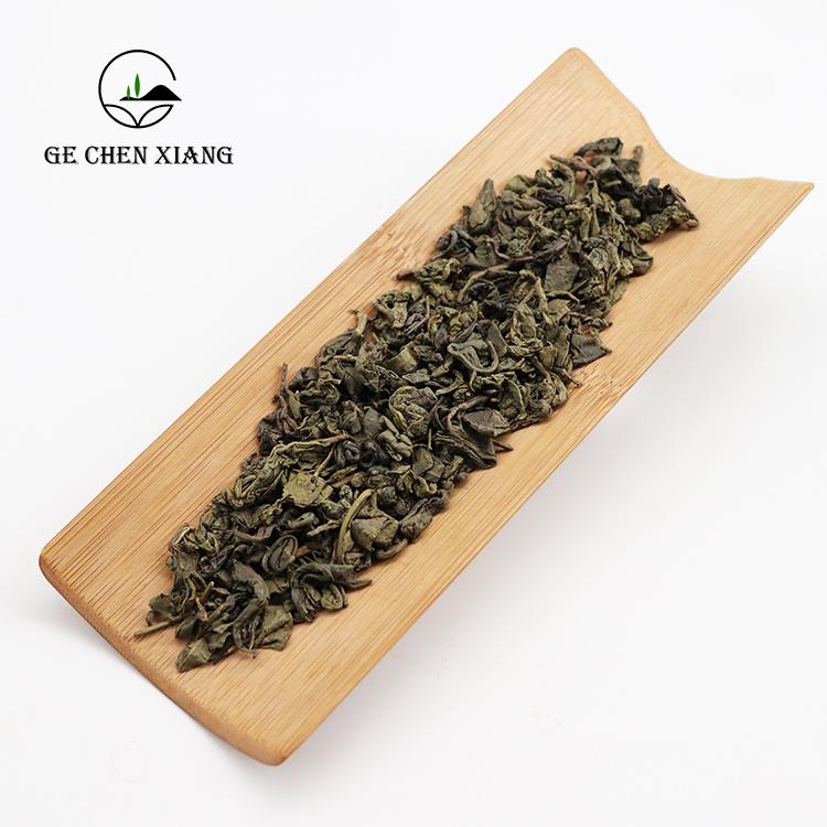 Gunpowder Chinese Tea 9375 Good Quality Green Tea for Wholesale - 4uTea | 4uTea.com