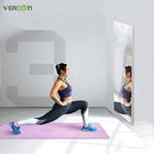 Equipment Gym Machine Luxury Fitness Equipment Gym Fitness Room Smart Mirror Workout Gym Mirror Workout Machine