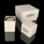 Customized candle jar bottles packaging gift box