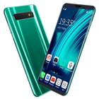 Hot Selling s10+ Unlocked 8+16MP 8 Core Dual SIM 4G+64G Cheap Smart Phone 5.8 inch Android 8.0 Mobile SmartPhones in Retail Box