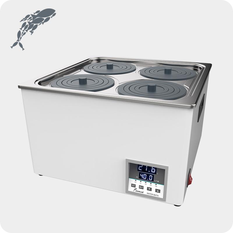 Joanlab Thermostatic digital Laboratory Waterbath