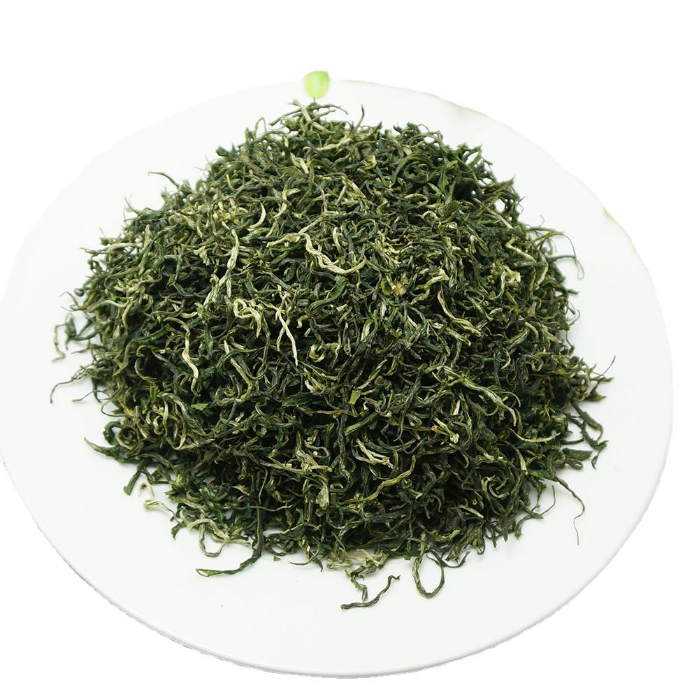 2020 NEW china loose green tea maojian China's famous organic green tea - 4uTea   4uTea.com