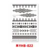 YHB-022 ( black )