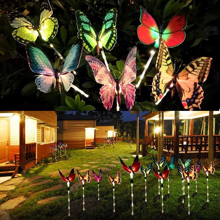 Ornamen Taman 3 Pak Tenaga Surya Lampu Taman Tenaga Surya Led Untuk Dekorasi Luar Ruangan Buy Solar Lampu Taman Pindah Rumah Hadiah Lampu Outdoor Product On Alibaba Com
