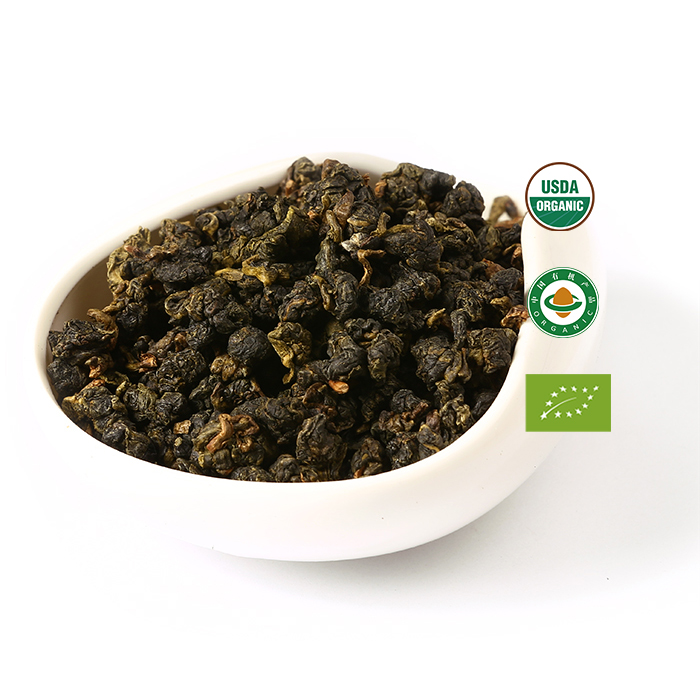 High Quality China Organic USDA Certified Oolong Tea Wholesale Special Tieguanyin - 4uTea | 4uTea.com