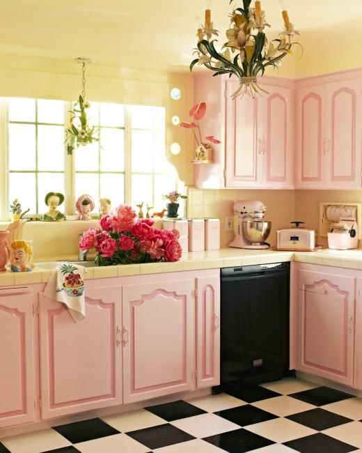 High Gloss Shining Sweet Pink Good Quality Kitchen Cabinet Designs Buy Kitchen Cabinet Cupboard Pink Product On Alibaba Com