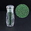 Caviar beads nail art-9