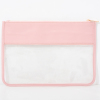 pink 9# PVC Bags