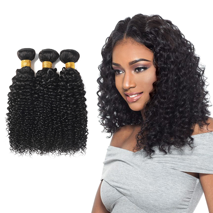 cheap 9a grade 100% virgin brazilian hair curly deep wave hair bundle,double drawn cuticle aligned human hair bundles