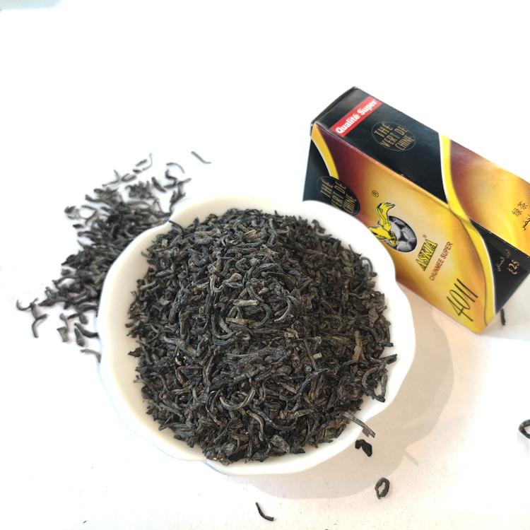 Africa tea Chinese green tea the vert 411 41022 with low price chunmee tea - 4uTea | 4uTea.com
