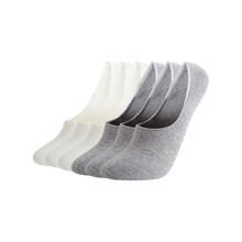 Metersbonwe 6 пар/лот 2020 новые весенне-летние мужские хлопковые носки до щиколотки для мужчин деловые повседневные однотонные короткие носки(Китай)
