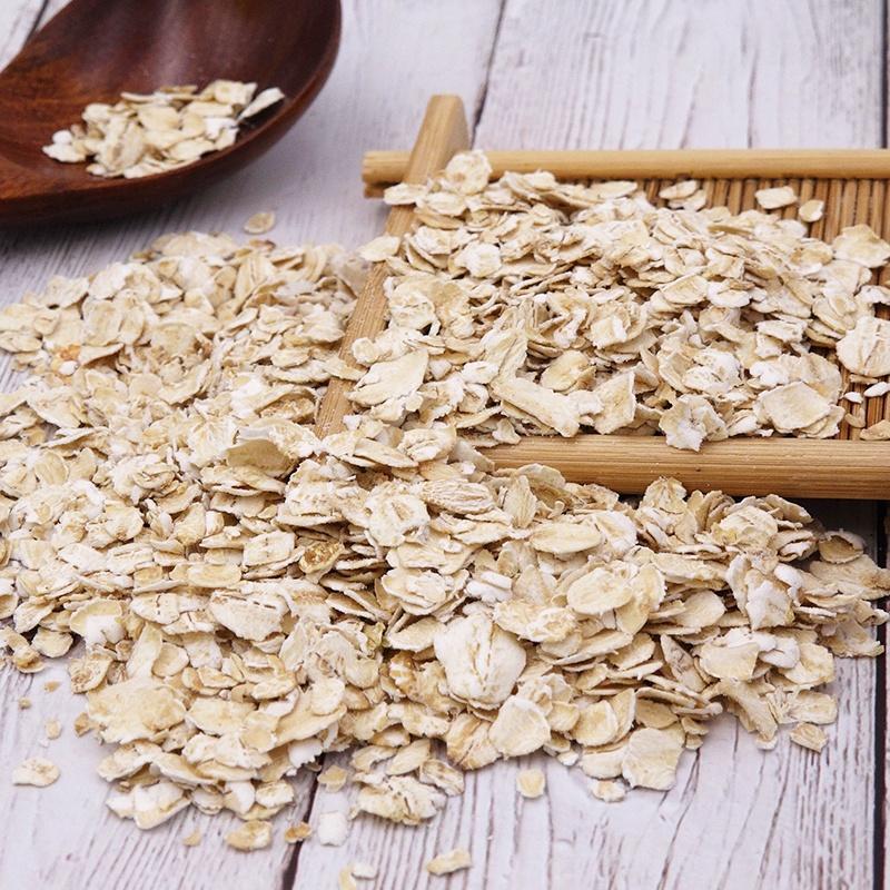 oatmeal flakes