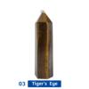 03 Tiger's Eye