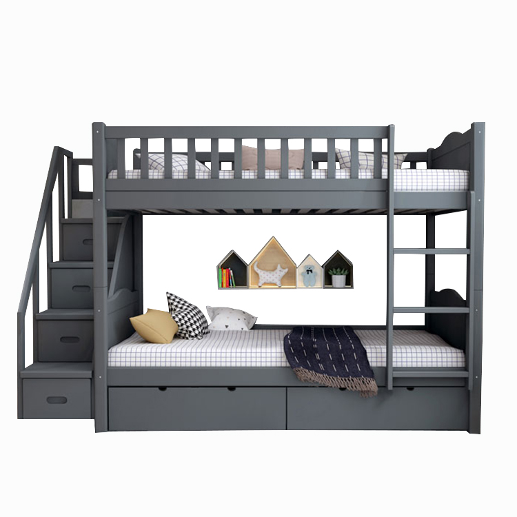 Factory Price Wooden Separable Bunk Bed Colorful Bunk Bed For Kids Furniture Buy Wooden Separable Bunk Bed Kids Bus Bunk Bed Kids Furniture Cheap Bunk Beds Product On Alibaba Com