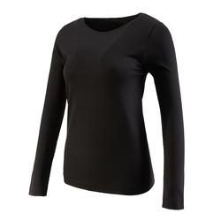 2021 Wholesale 90% Polyester 10% Spandex  Underwear Thermal Warm  Women's Underwear