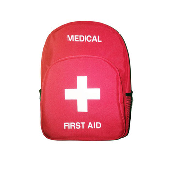 Outdoor Medical Supplies Emergency first aid kit manufactures Backpacking, Camping, Travel, Car & Cycling
