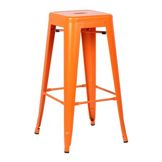 Новинка 2019, барный стул различных стилей, широко используемый металлический стул, мебель для столовой