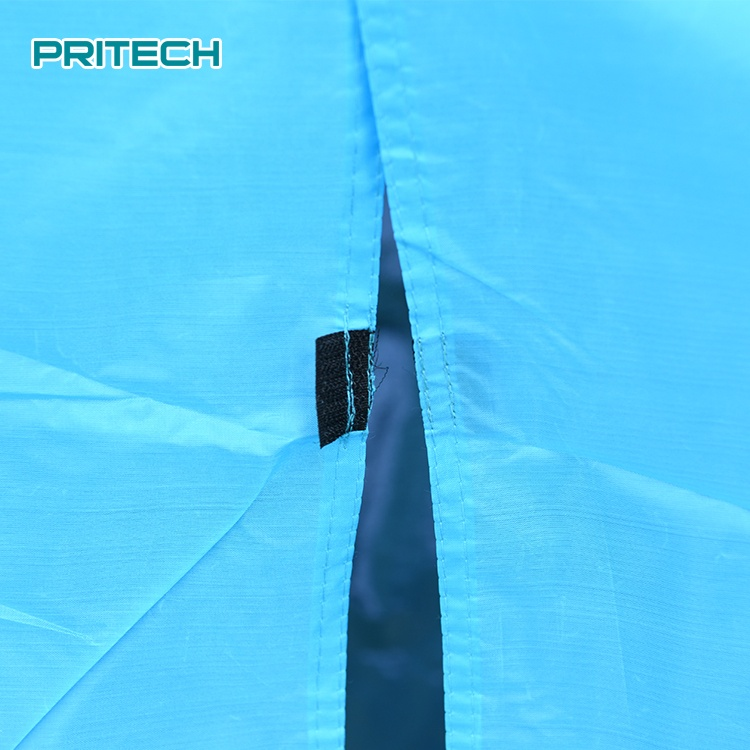 PRITECH New Design Suppliers Large Blue Party Tents
