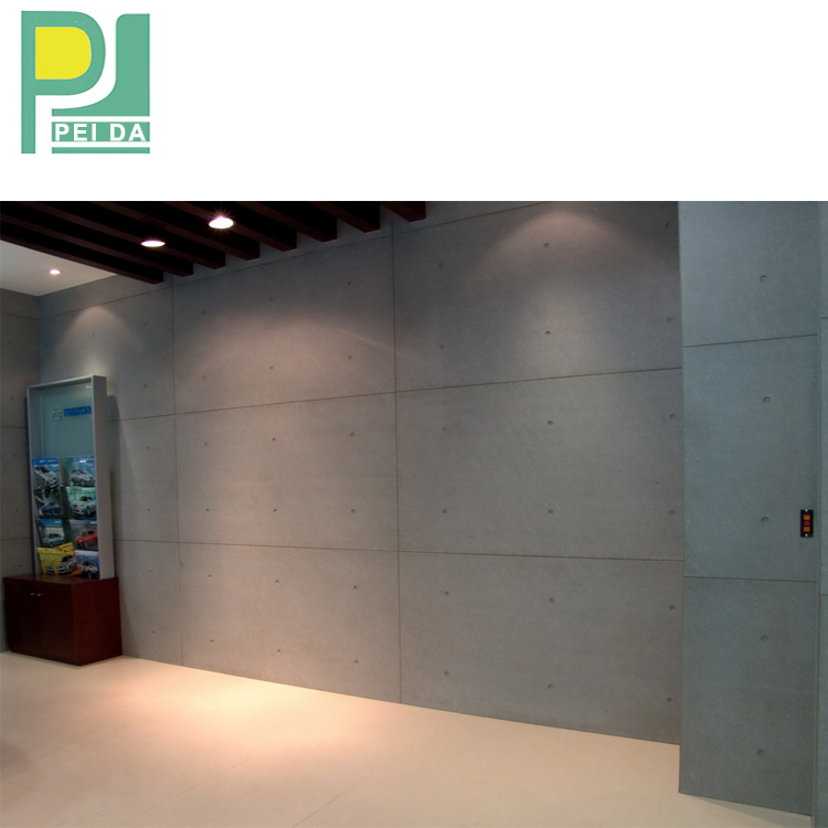 12mm Exterior Wall Panel Fiber Cement Board Price