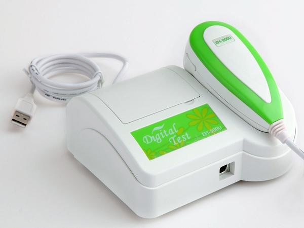 Manufactory usb portable iriscope iris iridology analyzer