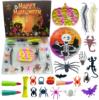 D3 24pcs  Halloween set