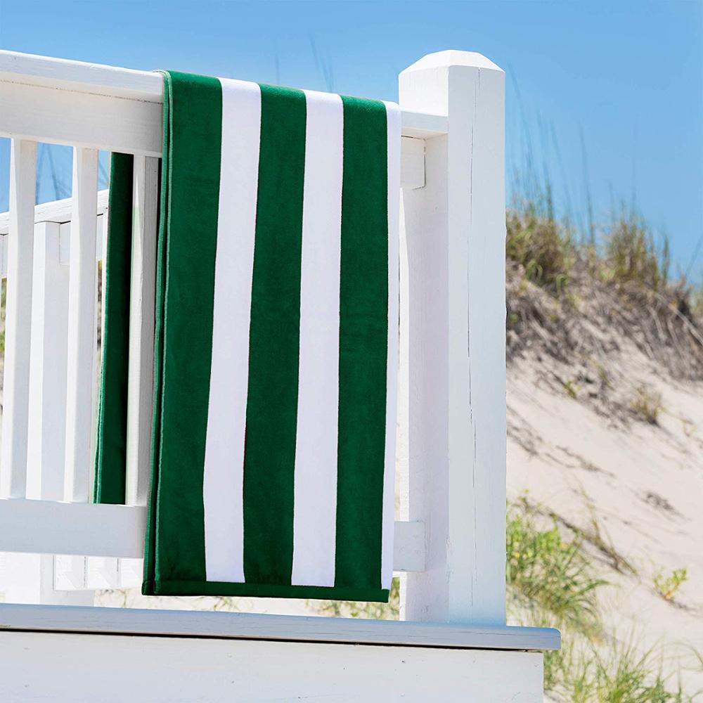 Австралийское пляжное одеяло для путешествий на открытом воздухе, быстросохнущие полотенца для йоги, гавайский 100% хлопок, махровое пляжное полотенце