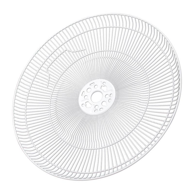 New Style Electric Fan Dust Cover Protector Front Rear Fan Wire Guard