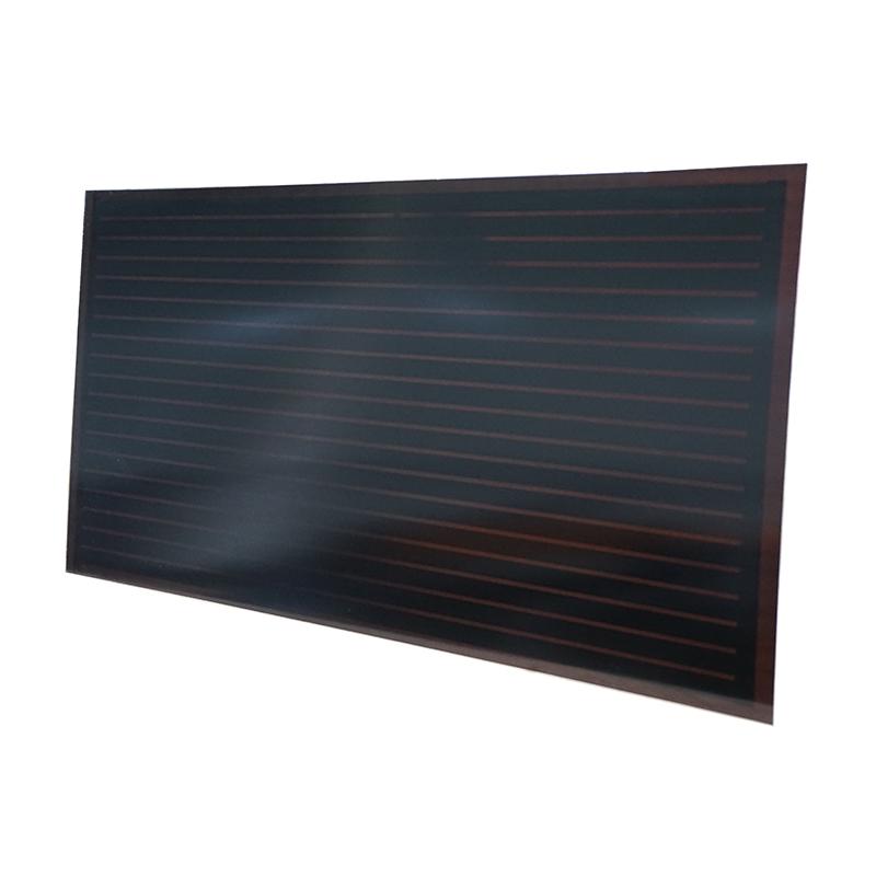 По акции! Настенный Электрический обогреватель с Карбоновым кристаллом, 600 Вт, Дальняя инфракрасная панель обогрева со встроенным Wi-Fi термостатом