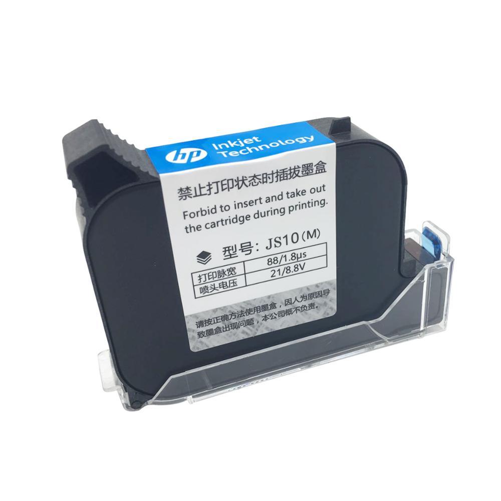 JS10 Ink Cartridge Quick Drying Ink Cartridge for 530/T1/M7/360 Handheld Inkjet Printer <span style=