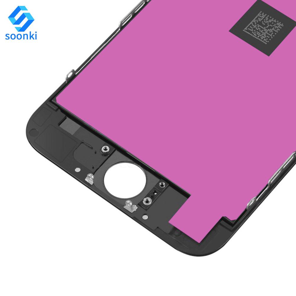 Мобильный дисплей 6 plus lcd для iphone 6 6s 6 plus 6s plus экран дигитайзер телефон запасные части мобильные телефоны ЖК-экран