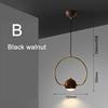 Black walnut  B