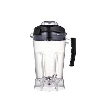1.5L National portable blender replace spare part glass jar /cup