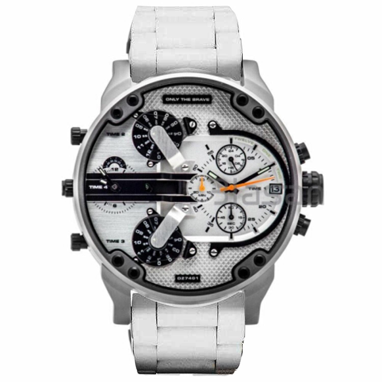 2021 cheap wholesale Fashion watch women DZ7370 DZ7421 DZ7414 quartz mens watch