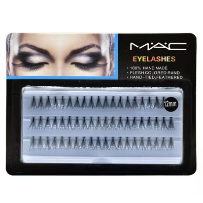 Queenabeauty pre made volume fans mink lashes, mink individual eyelash extension