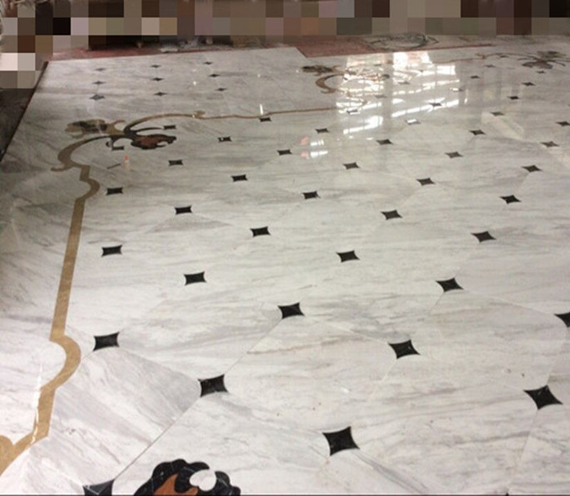 Elegant Lobby Marble Flooring Design From Yunfu Factory, View Elegant Lobby Marble Flooring Design, Weijie Stone Product Details From Yunfu Weijie Stone Co., Ltd. On Alibaba.com