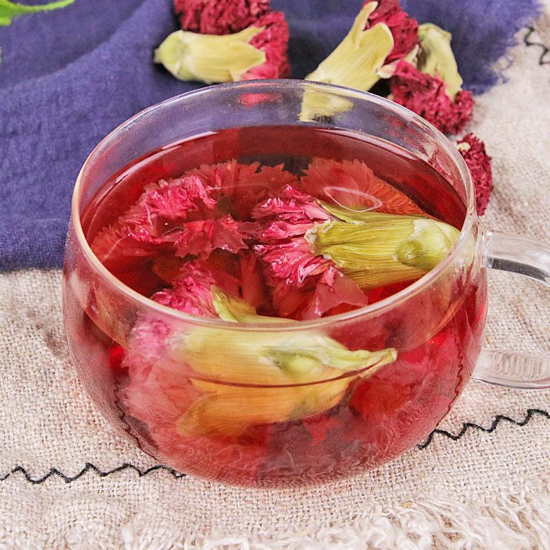2021 New Product Organic Flower Tea Dried Carnations Tea For Sale - 4uTea | 4uTea.com