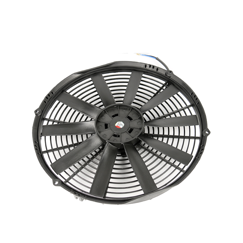 Excellent Quality wholesale price 14 inch Condenser Fan for Ordinary vehicle use