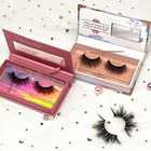 SY shuying false eyelashes free shipping wholesale eyelash package box venders make your own lashes