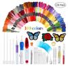 100 colors