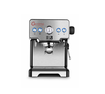 Household Espresso Coffee Maker CRM3605 small cafe